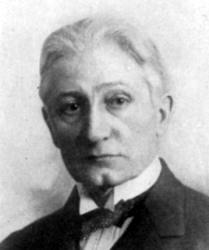 Caspar Whitney