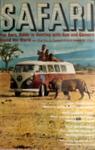 Safari:Pan Am's Guide To Hunting With Gun And Camera