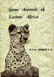 Game Animals Of East Africa