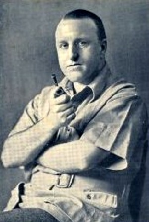 Charles Thurley Stoneham
