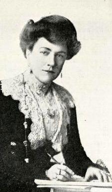 Charlotte Cameron