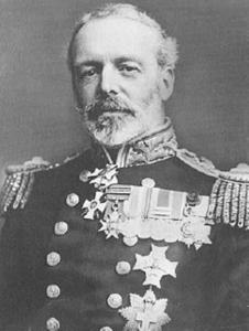 Sir Christopher George Francis Maurice Cradock