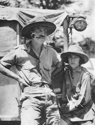 Major Chaplin Court Treatt