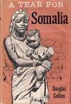 A Tear For Somalia