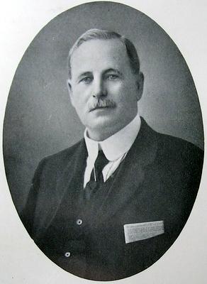 Edward Charles Stuart Baker