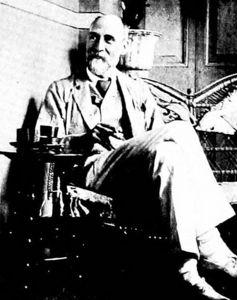 Edward Hamilton Aitken (EHA)