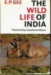 The Wild Life Of India