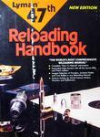 Lyman 47th Reloading Handbook