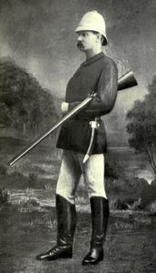 Lt Col Frank Sheffield