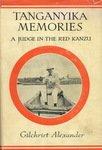 Tanganyika Memories