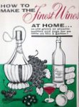How To Make The Finest Wines At Home