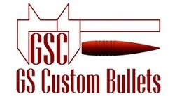 GS Custom Bullets