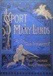 Sport In Many Lands