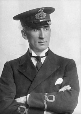 Harold Frank Wallace