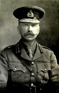 Henry Germain Mainwaring