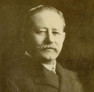 Sir Henry H Johnston