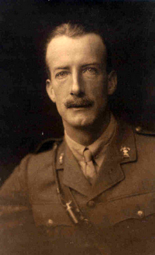 Hubert Conway Maydon