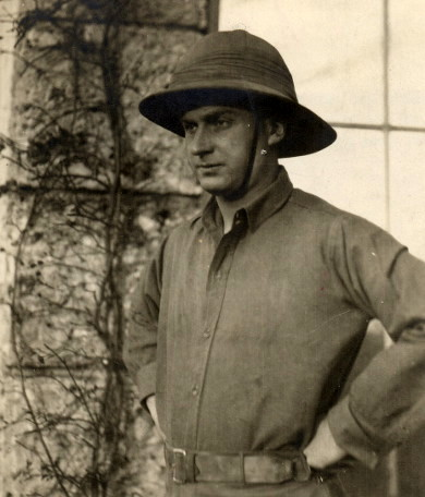 Hugo Adolf Bernatzik