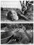 O Chamado da África