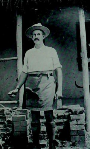 James Dunbar-Brunton