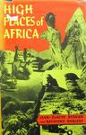 High Places Of Africa