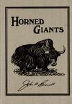 Horned Giants: Hunting Eurasian Wild Cattle