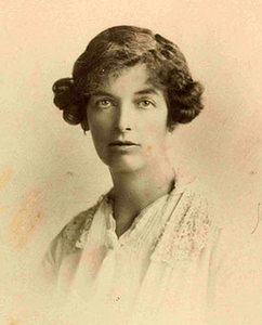 Lady Evelyn Cobbold