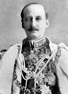 Lord Hardinge