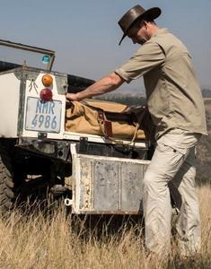 Men's Safari Trousers