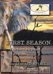 Mopani Collection - First Season DVD