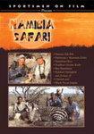 Namibia Safari DVD