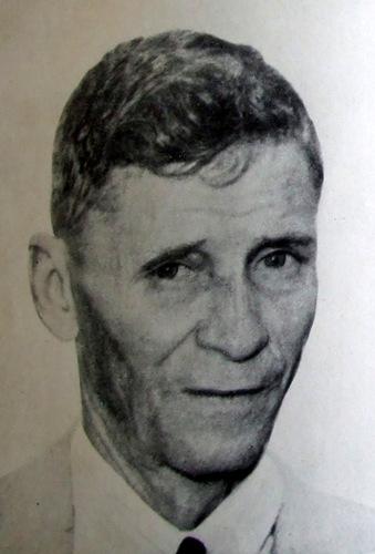 Major P J Pretorius