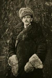 Colonel Percy Thomas Etherton