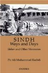 Sindh Ways And Days: Shikar And Other Memories
