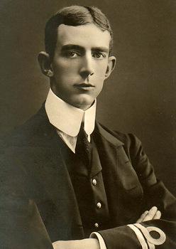 William, Prince Of Sweden