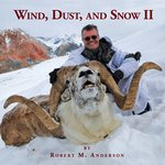 Wind, Dust And Snow II
