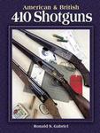 American & British 410 Shotguns