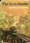 The Iron Snake: The Story Of The Uganda Railway