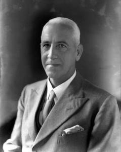 Sir Alfred Claud Hollis