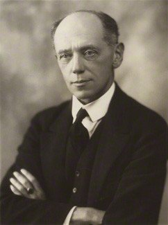 Sir Henry Sharp