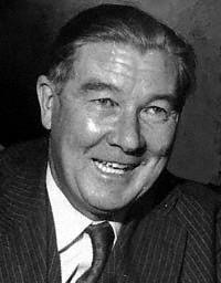 Sir Michael Blundell