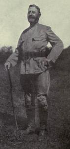 Sir Richard Dane