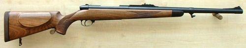 Rifle Barrel