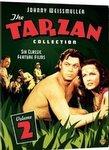 The Tarzan Collection Vol 2