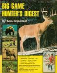 Big Game Hunters Digest