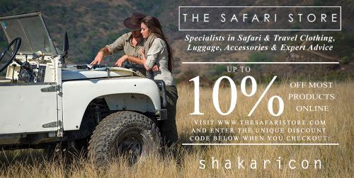 Shakari Connection Discount