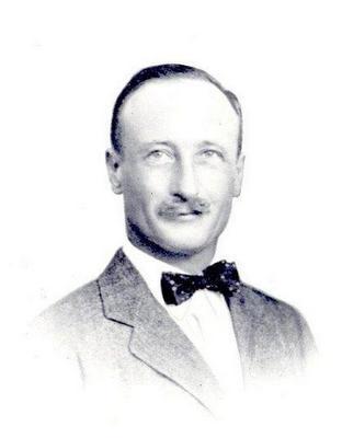 Captain Vere Henry Fergusson