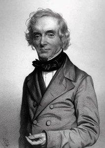 William John Burchell
