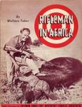 Rifleman In Africa