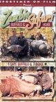 Zambia Safari - Buffalo And Roan DVD